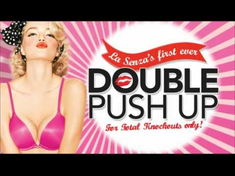 La Senza: Double Push-Up Bra Commercials