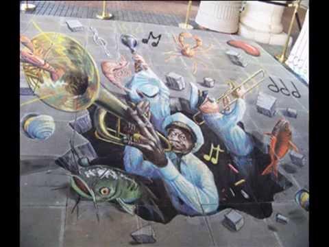 3D Street Art With Julian Beever