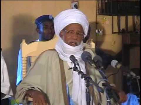 Sheikh Dahiru Bauchi Tafsir Surat Najm