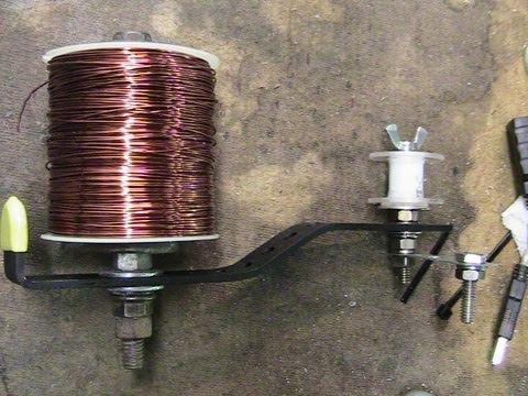 Full Video 279 Muller Magnet Motor Dynamo 11