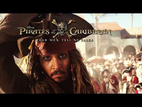 ตัวอย่างหนัง Pirates of the Caribbean: Dead Men Tell No Tales (ตัวอย่างที่ 2) ซับไทย