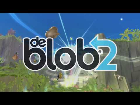 de Blob 2 - Annonce de la date de sortie PS4 et Xbox One de De Blob 2