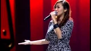 Valerie - ปุ้ย จิตสุดา (Pui Jitsuda) The Voice Thailand