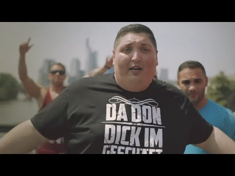 DaDon - Good Life Video