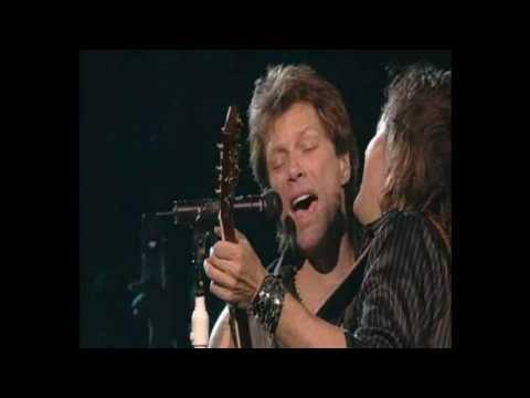 Bon Jovi - Lost Highway Live Tales 2007 - 2008 [AI]