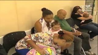 Começou nesta segunda-feira, 24, em todo país a segunda fase da Campanha Nacional de Vacinação contra a gripe. Nesta etapa, serão imunizados indígenas, crian...
