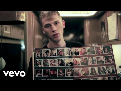 MGK – See My Tears