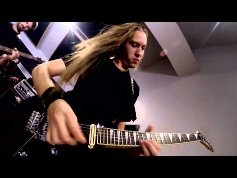 Silent Knight - The Final Countdown HD (Europe Cover: Power Metal)
