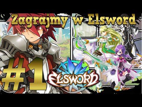 Zagrajmy w Elsword #1 - Witamy w Elios