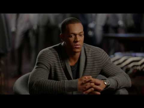 NBA x American Express: Off The Court   Rajon Rondo Shares His Passion For Style | Video