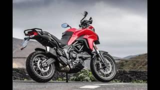 9. 2018 The Ducati Multistrada New 950 Enduro