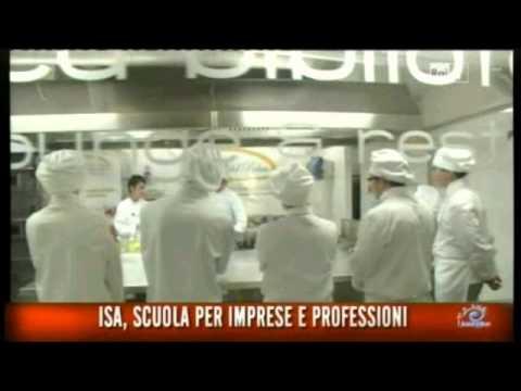 L'Accademia del Catering su RAI 1 - A Sua Immagine