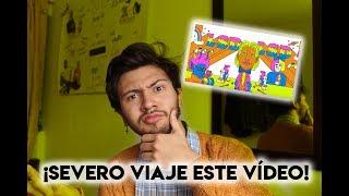 Video AUDIO - LSD, SIA, DIPLO, LABRINTH (REACCIÓN LATINA)   Niculos M MP3, 3GP, MP4, WEBM, AVI, FLV Mei 2018