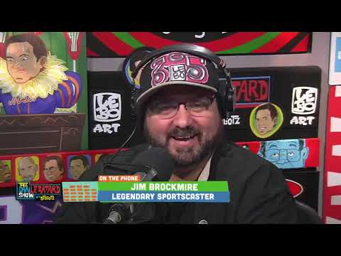 Celebrity Prognosticator: Jim Brockmire - Dec 20, 2019