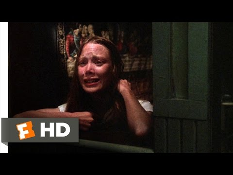 Carrie (5/12) Movie CLIP - Carrie's Powers (1976) HD
