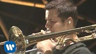 Alejandro Sanz - Labana (en vivo desde Buenos Aires)