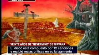 2011 CNN CHILE - VTR Globalcom S.A. (27/09/2011) http://www.cnnchile.com El segundo disco de la banda marcó un hito en el...