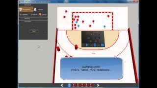 Handball Shot Analyse Small YouTubeビデオ