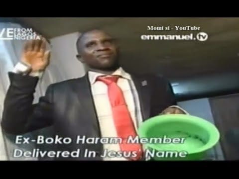 SCOAN 11/05/14: FULL: Boko Haram Member Delivered & Excreted Poisonous Substances, Emmanuel TV