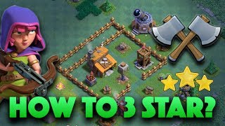 Video How To Easily 3 Star Famous Builder Base 3 | Clash Of Clans MP3, 3GP, MP4, WEBM, AVI, FLV Mei 2017