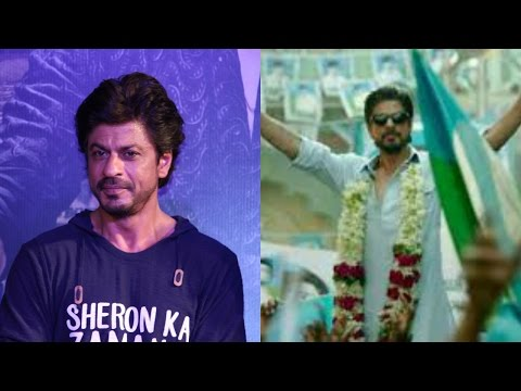 Shahrukh Khan To Enter In Politics From Kandivali?