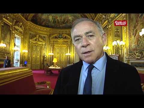 « Le vin, c'est l'identité de la France », selon François Patriat