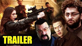 English Action Movie | Supari (Contract to Kill) | Trailer | Latest Hollywood Hindi Dubbed Movie