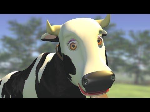 Video La Vaca Lola - Canciones de la Granja de Zenón 2 download in MP3, 3GP, MP4, WEBM, AVI, FLV January 2017