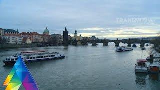 Video UNYIL KELILING DUNIA - Jalan Jalan ke Praha, Pabrik Kristal Bohemian Tertua! 2-1 MP3, 3GP, MP4, WEBM, AVI, FLV Januari 2019