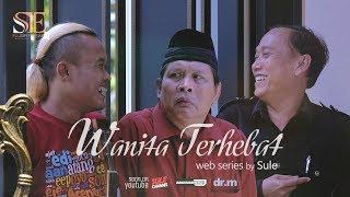 WANITA TERHEBAT The Series (Official Trailer) 2