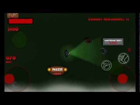 Video of Zombie Invasion