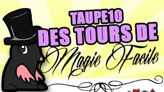 Video TOP 10 des tours de MAGIE FACILE MP3, 3GP, MP4, WEBM, AVI, FLV Agustus 2017