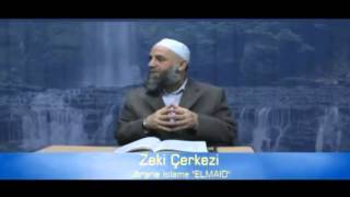 Pyetje rreth ezanit - Hoxhë Zeki Çerkezi
