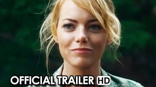 Nonton Aloha Official Trailer  1  2015    Bradley Cooper  Emma Stone Hd Film Subtitle Indonesia Streaming Movie Download