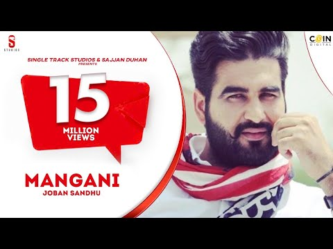 Video New Punjabi Songs 2016   Mangni   Joban Sandhu    Latest New Punjabi Songs 2017 download in MP3, 3GP, MP4, WEBM, AVI, FLV January 2017