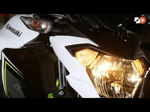 Vídeos Kawasaki