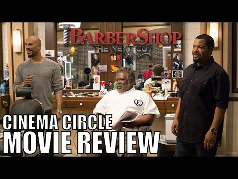 Barber Shop 3: The Next Cut - Movie Review