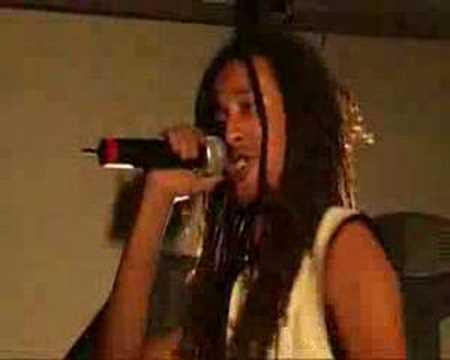 Darga en concert en Espagne