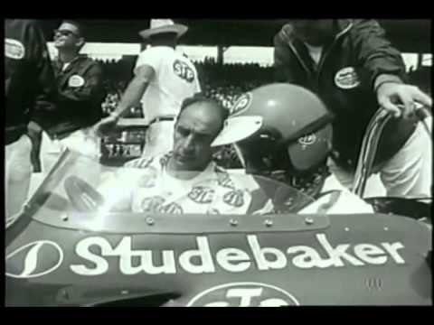 64 Indy 500 – Pre-Race and First Two Laps