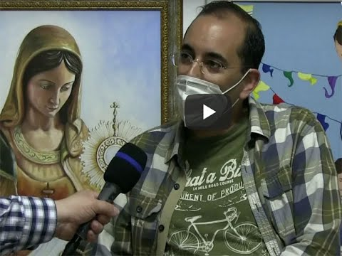 Entrevista a Javier Castro. Presidente del Consejo de Hermandades de Isla Cristina