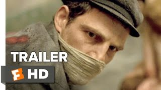 Nonton Son Of Saul Official Trailer  1  2015    L  Szl   Nemes Movie Hd Film Subtitle Indonesia Streaming Movie Download