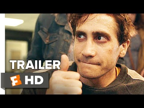 Stronger Trailer #1 (2017) | Movieclips Trailers