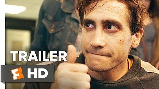Download Youtube: Stronger Trailer #1 (2017) | Movieclips Trailers