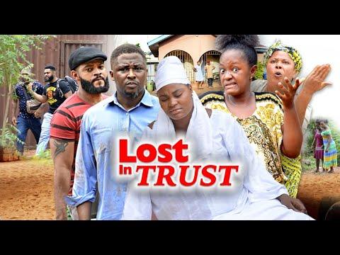 LOST IN TRUST SEASON 5 - CHIZZY ALICHI (New Movie) 2020 Latest Nigerian Nollywood Movie Full HD