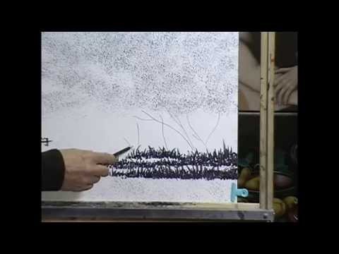 Paredes pintadas con cuadros videos videos relacionados con paredes pintadas con cuadros - Paredes pintadas a cuadros ...