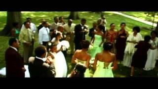 Filmic Ethiopian Wedding - Solid Rock Films