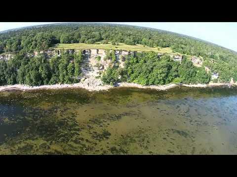 Rannamõisa Drone Video