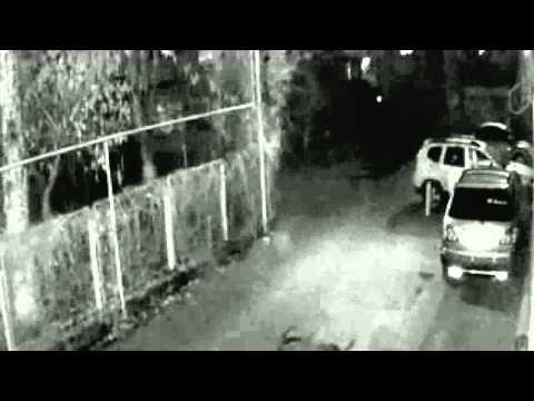Գողություն՝ ավտոմեքենայից (տեսանյութ)