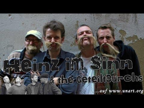 Harrison und Mette (Live@Rock`n Read, Kabarett Klüngelpütz Köln)