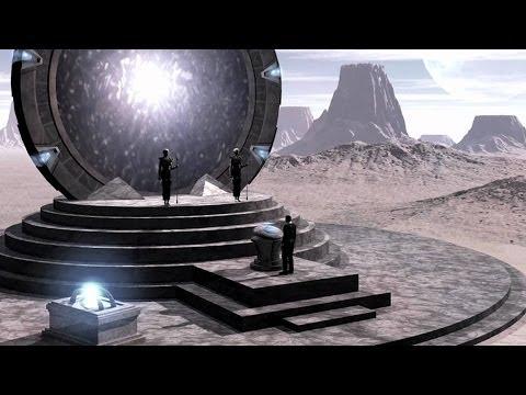 interpretazione della bibbia: si parlerebbe anche di alieni!